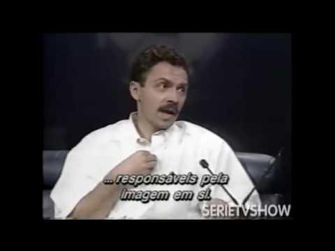 ANDREAS DEJA INTERVIEW (1994)
