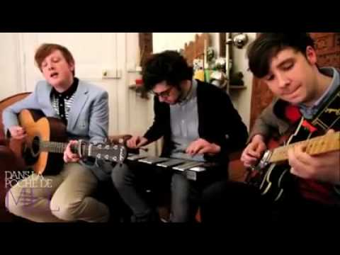 Two Door Cinema Club  Under Martyn Acoustic