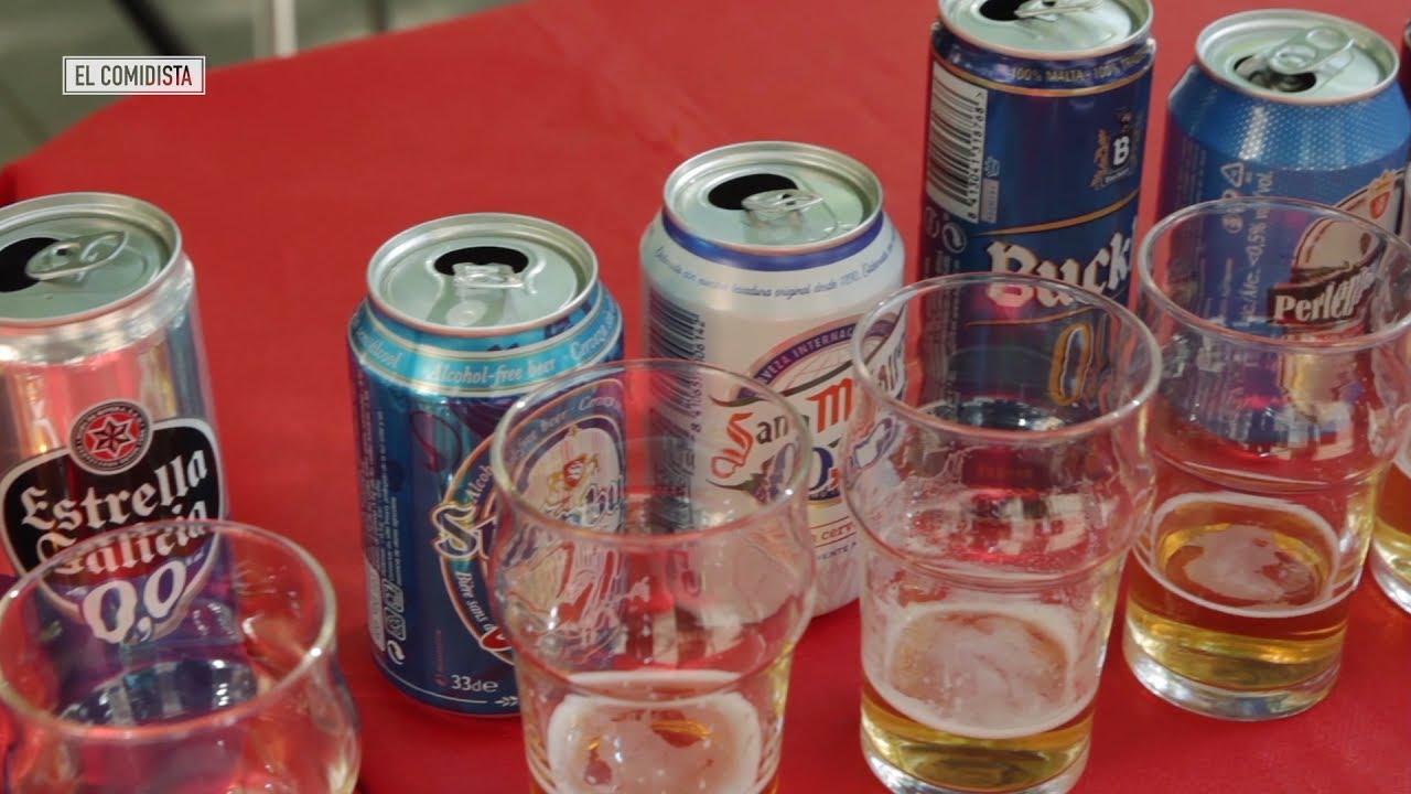 tomo sintrom puedo tomar cerveza sin alcohol