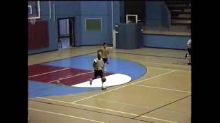 Summer League Game 1996