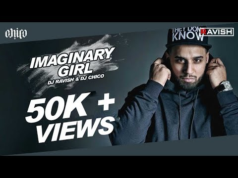 imaginary-girl-|-imran-khan-|-dj-ravish-&-dj-chico-|-reggaeton-mix