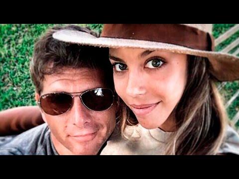 Alondra García Miró y Christian Meier no se esconden y lucen su amor