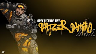 Casual MM Day 3 | Apex Legends LIVE - QAYZER GAMING