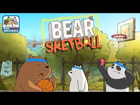 Cartoon Network Basketball