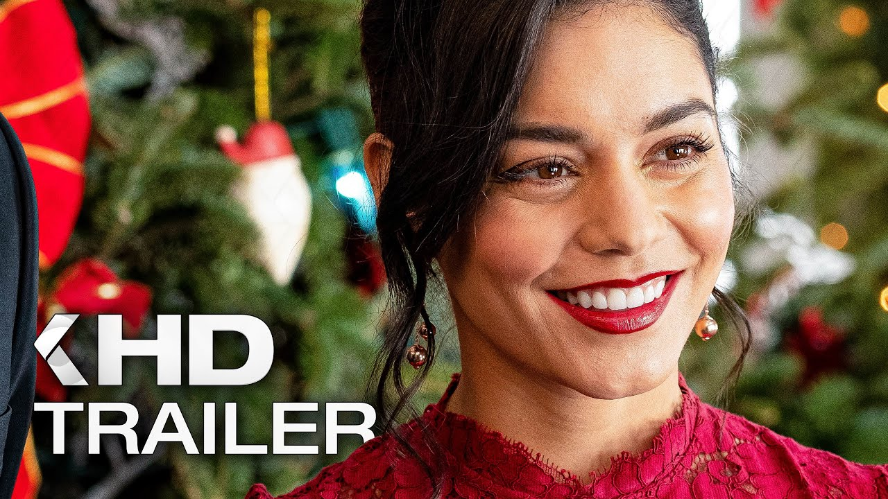 KNIGHT BEFORE CHRISTMAS Trailer (2019