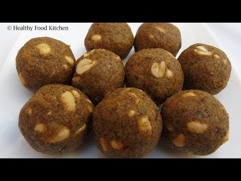 Healthy Protein Laddu for Kids/ Ladoo Recipe/Laddu Recipe/Pregnancy Recipe/Mixed dal ladoo recipe