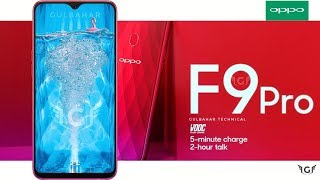 Oppo F9 Pro Official Trailer