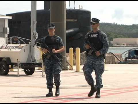 Guam safeguards monitoring situation in North Korea