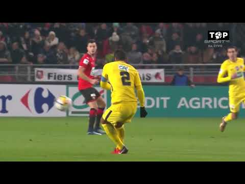 Download Rennes vs PSG 0-4 | All Goals & Highlights | 1st HALF