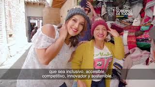 CADENA NACIONAL DE LA REPÚBLICA DEL ECUADOR
