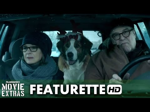 Love the Coopers (2015) Featurette - Meet the Coopers streaming vf