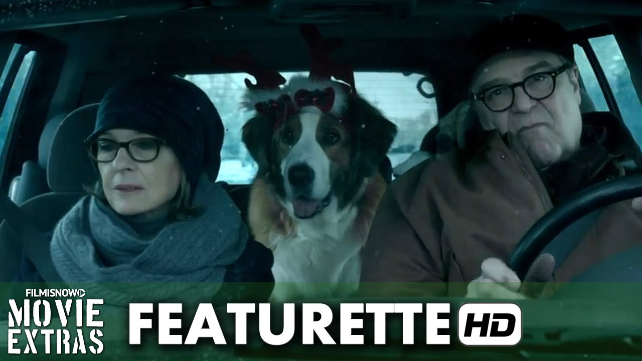 Love The Coopers 2015 Featurette Meet The Coopers