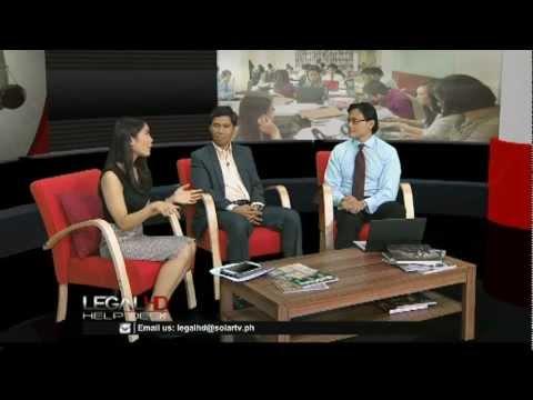 Legal HD Episode 13 - Labor Premiums