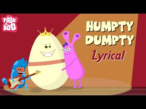 Humpty Dumpty Sat On A Wall | Kids Songs | Super Simple Songs | Nursery Rhymes