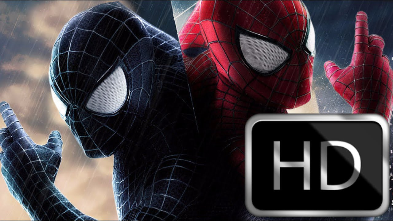 The Amazing Spider Man 3 Full Hd Images | Wallpaper sportstle