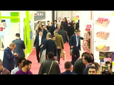 Eurasia Packaging 2017  - 23rd International Packaging Industry Fair