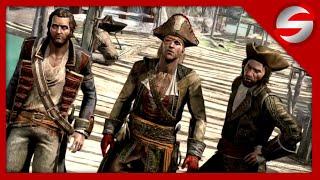 THE BEST ASSASSIN'S CREED GAME - ACIV: Black Flag