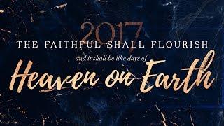 2017 - The Faithful Shall Flourish Pt. 1: Be Planted || Dr. Jerry Savelle || Nov 13, 2016
