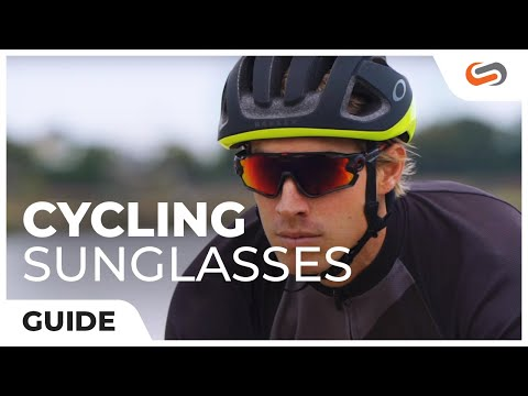 Cycling Sunglasses Buyer's Guide | SportRx