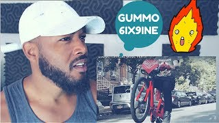 6IX9INE GUMMO Official Music Video Reaction