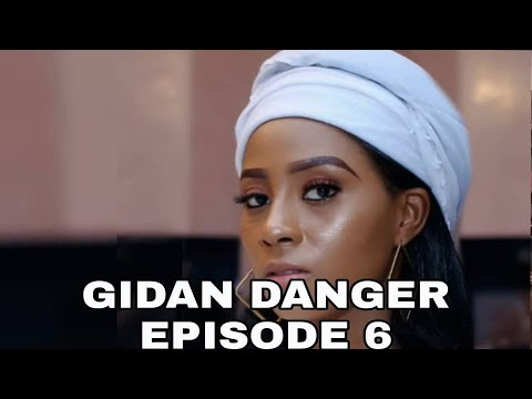 Download Gidan Danger Episode 6