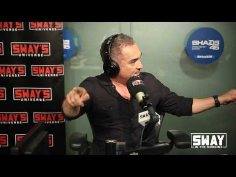 "Cesar Millan Breaks Down Formula to Bond with Dogs + Talks ""Audible For Dogs"""