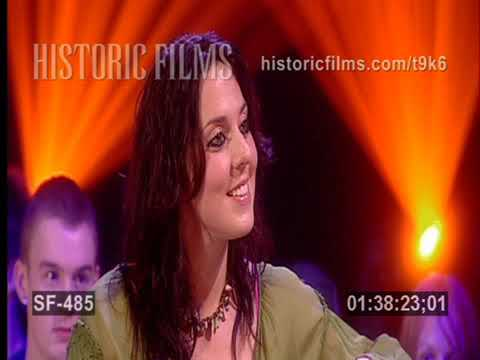CD:UK INTERVIEW - MELANIE C TALKS ABOUT LEAVE OF ABSENCE, SPICE GIRLS, CHARITY WORK-2005