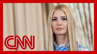 Christopher Steele said he was 'friendly' with Ivanka Trump for years