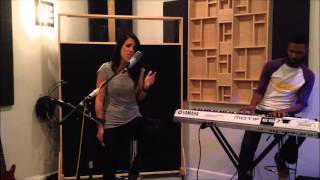 Lauren Waguespack Singing Katy Perry's- Teenage Dream thumbnail