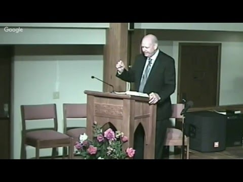 Altamonte Springs Church: Pastor Ron Bentzinger
