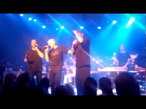 Die Fantastischen Vier - Troy (MTV unplugged)