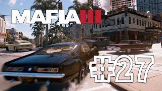 Mafia 3 [Mafia III] #27 Гонка 'Восьмерка БАЙЮ' (Из нового DLC)