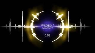 DESPACITO X FADED !!! Remix