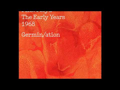 PINK FLOYD-The Early years, ''1968 Germin/ation''-01-Point Me At The Sky-Psychedelic Rock-{1968}