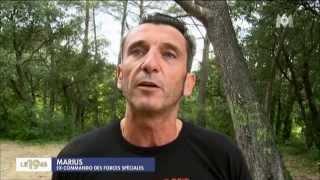 Motivex, moraline et Parcours commando (Marius)