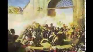 Independencia de México (1808-1821)