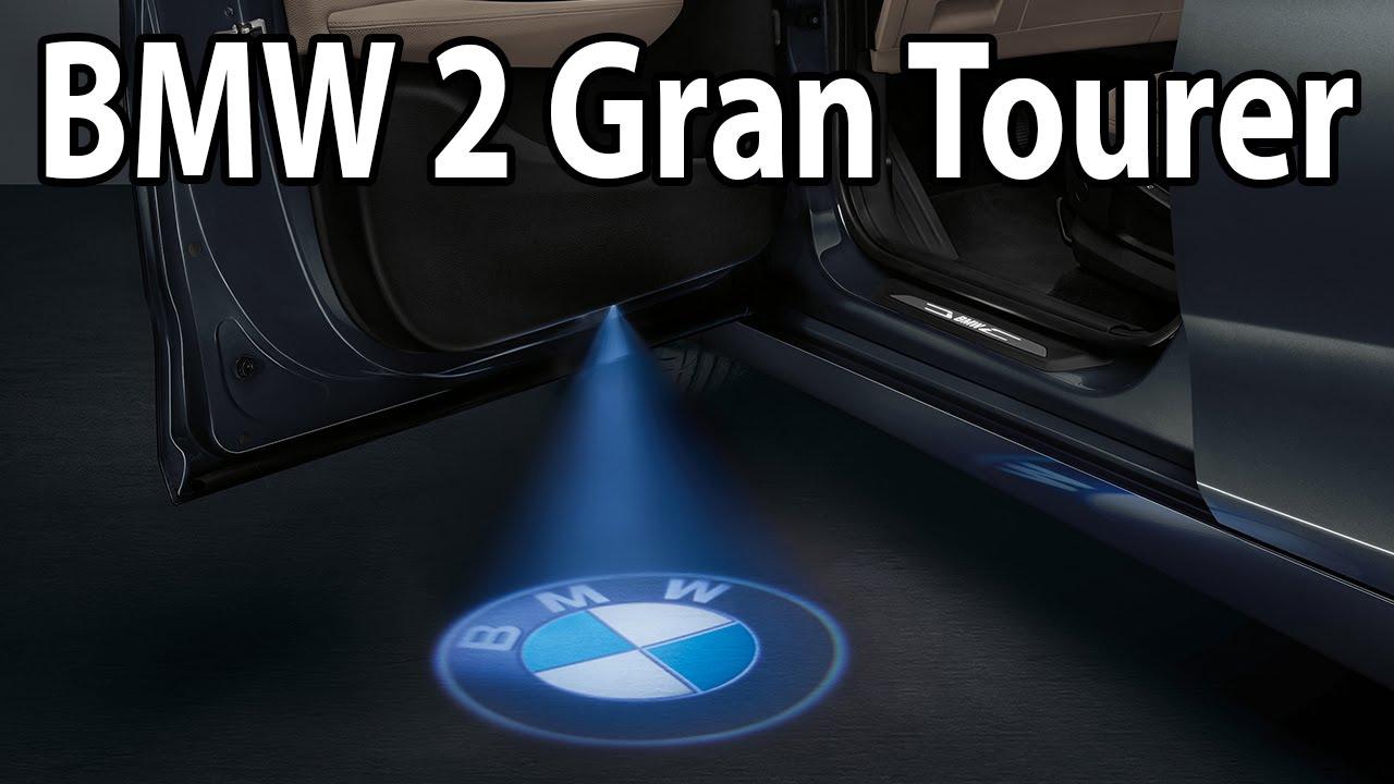 Bmw 2 Series Gran Tourer Accessories Youtube