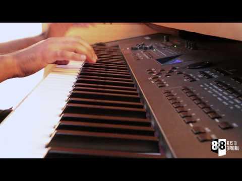 88Keys Express - Raabta (Piano Cover) - Aakash Gandhi