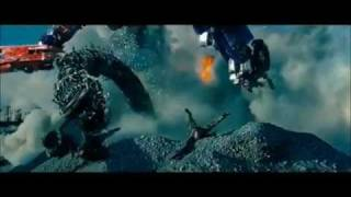 Transformers Dubstep: Roll Out