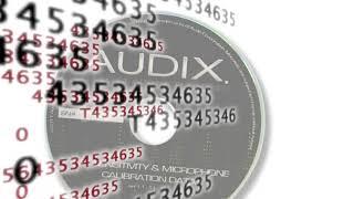 Audix Microphones TM1 PLUS 1