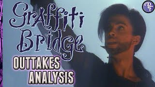 Prince: Graffiti Bridge Outtakes & Deleted Scenes Analysis