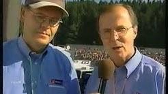 Matti Kyllönen & Erkki Mustakari - Formula One 99 (PS1) ääniklippejä