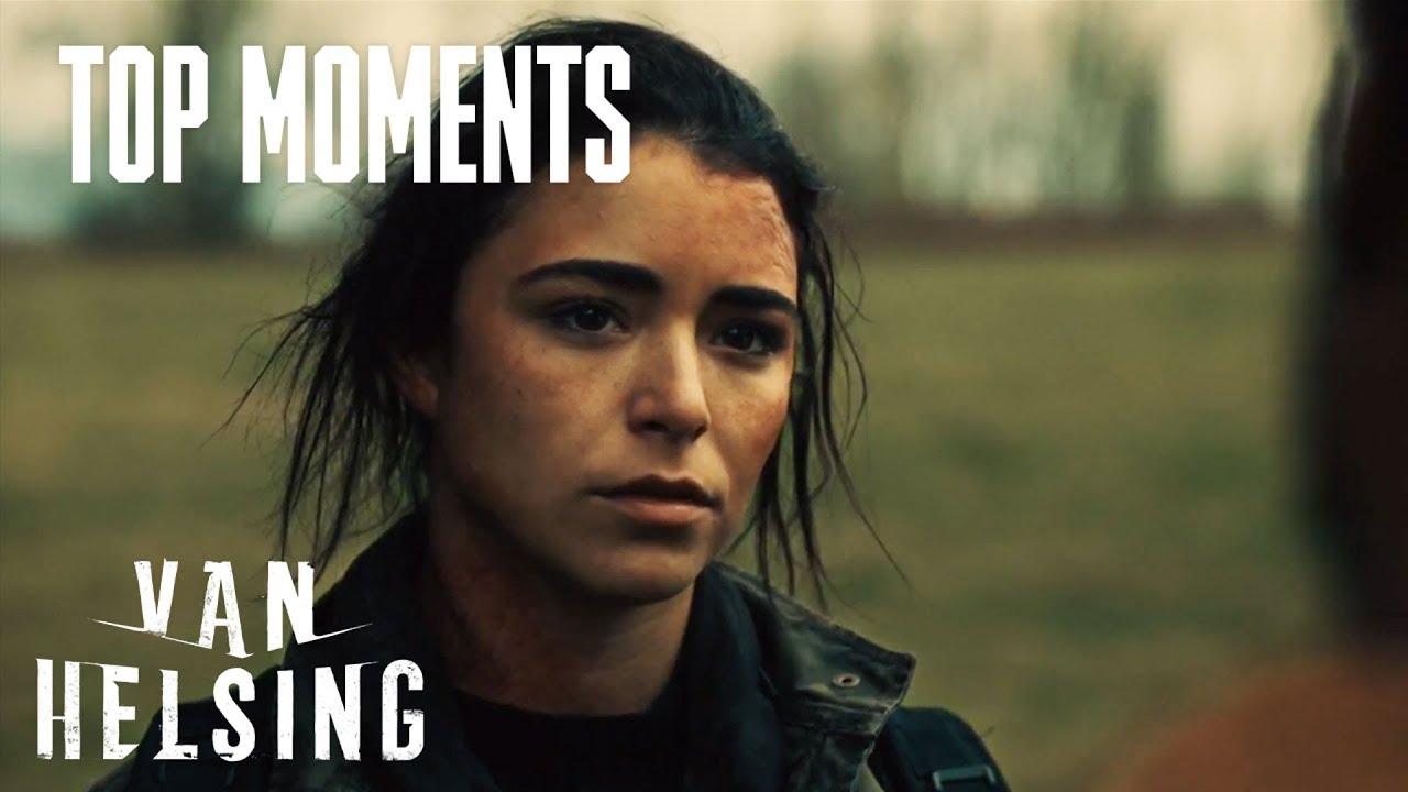Download VAN HELSING | Season 4, Episode 3: Back To Reality | SYFY