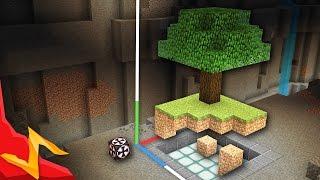 Sarc's Minecraft - The Biome Simulator