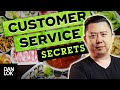 How To Give Great Customer Service: The Korean BBQ Method