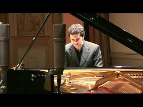 Nasseri: Rachmaninoff Preludes, Op. 32 (10, 11 of 13)