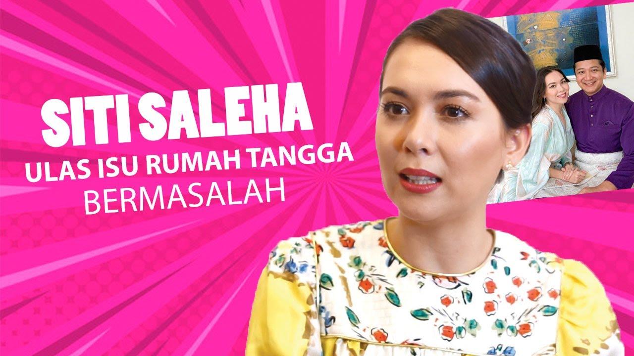 Download KariPop | Siti Saleha ulas isu rumah tangga bermasalah