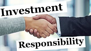 Bell Brief Ep 12: Socially Responsible Investing