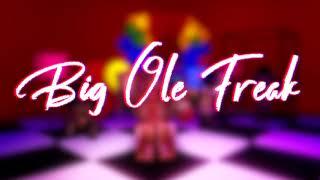 Megan Thee Stallion - Big Ole Freak Roblox Teaser