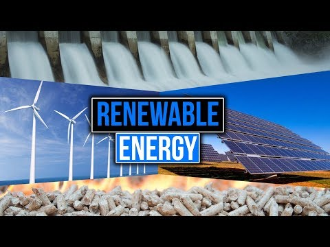 Renewable Energy | Research and Which Majors to Pick